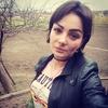 Христина Ніколішина, 19, г.Одесса