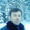 Сергей Ганчук, 47, г.Пружаны