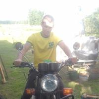 Илья, 33 года, Козерог, Тверь