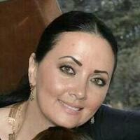 Ирина, 46 лет, Козерог, Нью-Йорк