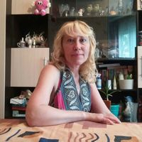 лилия, 56 лет, Овен, Казань