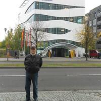 Eduard, 61 год, Лев, Берлин