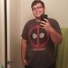 Justin Cardenas, 22, г.Норт-Лас-Вегас