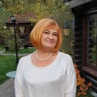 Ольга, 54 года, Стрелец, Москва