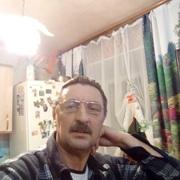 Павел Ананьин 61 год (Лев) хочет познакомиться в Кировске