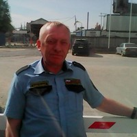 Владимир, 59 лет, Весы, Санкт-Петербург