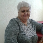 Ольга 60 Вольск