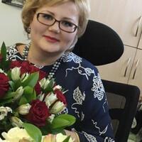 Лилия, 46 лет, Овен, Москва