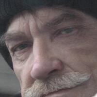 Иван, 63 года, Весы, Абакан