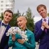 Юрий Andreevich, 25, г.Верхняя Салда