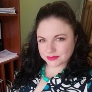 Олеся 36 лет (Телец) Волковыск