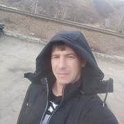 Александр Калашников 27 Чита