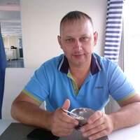 Сергей Кашин, 42 года, Телец, Волгоград