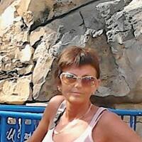 Тамара, 54 года, Близнецы, Витебск