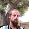 Daniel, 26, Winnipeg