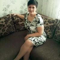 Галина, 44 года, Козерог, Орск