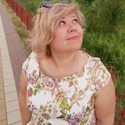 Светлана 45 лет (Близнецы) Нефтеюганск