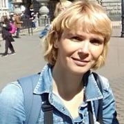 Кристина 39 лет (Рак) Миасс