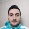 Constantin Lipcanu, 33, Kishinev