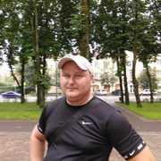 Андрей Николаев 36 Смоленск