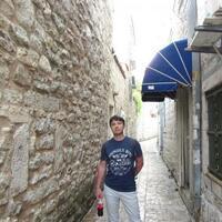 Ivan, 35 лет, Весы, Москва