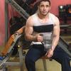 Максуд, 30, г.Анапа