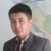 Islom, 28, г.Акташ