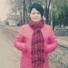 Виктория Данильченко, 47, г.Гребенка