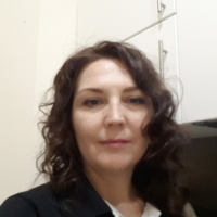 Аида, 46 лет, Лев, Санкт-Петербург