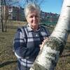 Наталия, 69, г.Барановичи