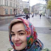 Лейсан, 37 лет, Рак, Москва