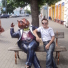 вадим, 43, г.Бобруйск