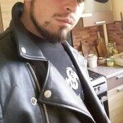 Stefan Kryvenko 24 года (Рак) Кривой Рог