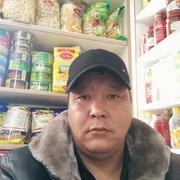 Берик 37 лет (Весы) на сайте знакомств Уштобе
