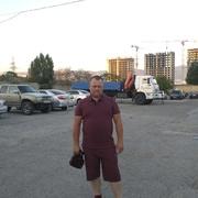 Дмитрий 40 Новороссийск