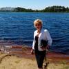 Ольга, 46, г.Чагода