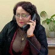 Людмила 62 Новый Уренгой