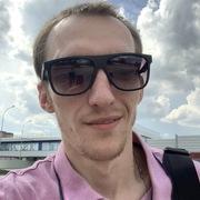 Сергей 29 лет (Дева) Москва