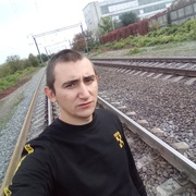 Олександр 23 Киев