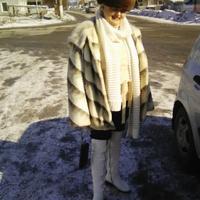 галина, 60 лет, Рак, Кемерово
