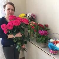 Лана, 51 год, Овен, Тюмень