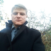 Сергей Пряхин 30 Тамбов