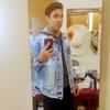 Andrew Collins, 21, Albuquerque