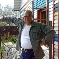 Олег, 54 года, Весы, Челябинск