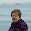 Lyudmila Marhel, 67, Romnyi