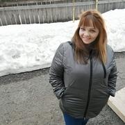 Светлана 57 Тюмень
