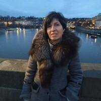 ВЕТА, 50 лет, Рак, Одесса