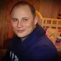 вова фомин, 31 год, Козерог, Москва