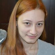 Оксана 32 Екатеринбург