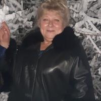 Татьяна, 61 год, Близнецы, Бугаевка